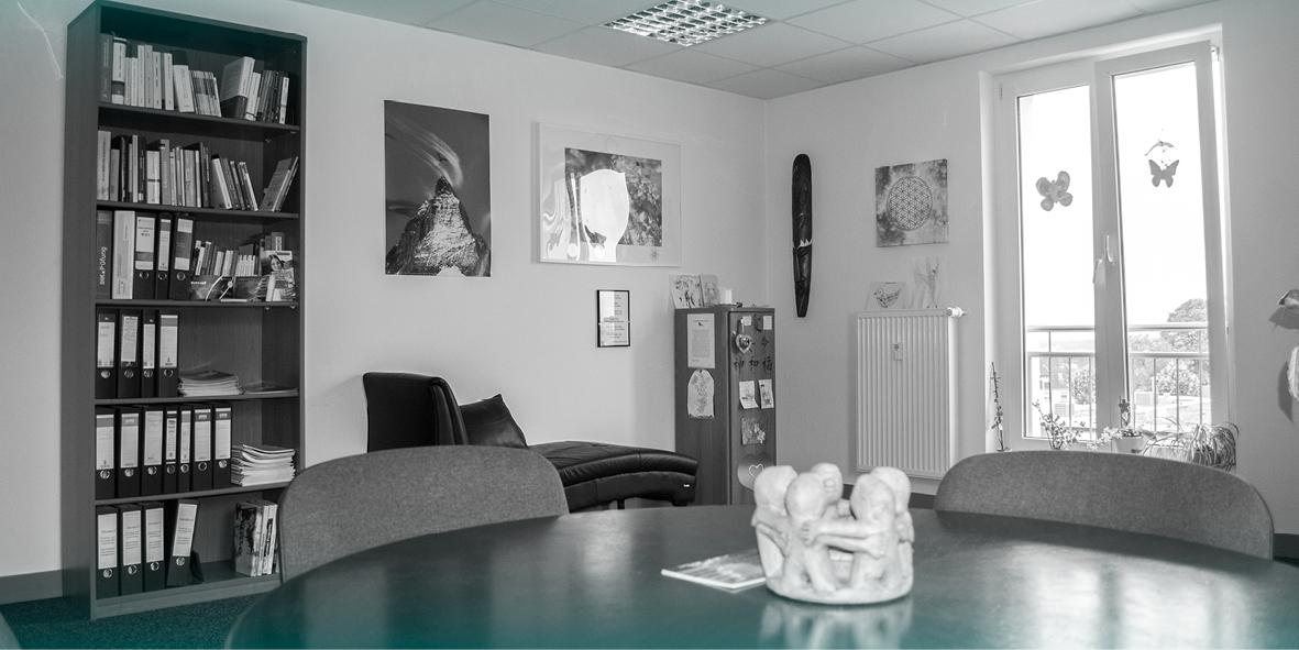Thorsten Dumsers Büro
