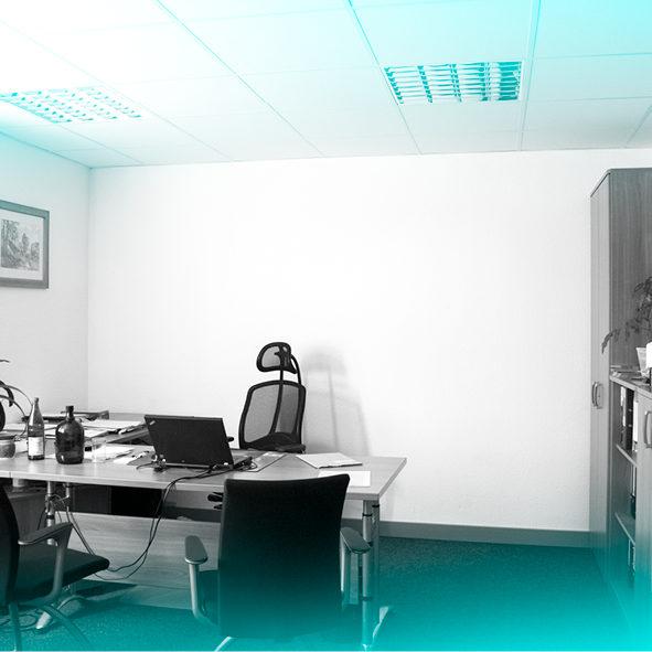 Sefrin & Partner - Ulf Steibers Büro